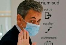 Бывший президент Франции Николя Саркози признан виновным в коррупции и отправлен под домашний арест