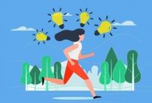 Как бег может сделать вас более креативным