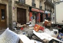 Увидеть Париж и умереть от ужаса: столица Франции превратилась в помойку