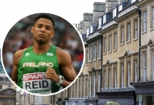 Чемпион Британии по бегу пойман на перевозке крэка и кокаина, что не помешает ему представить Ирландию на Токийской олимпиаде