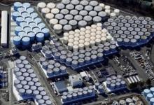 Правительство Японии снова разрешило слить воду с АЭС в Фукусиме в океан