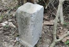 Бельгийский фермер случайно изменил границу страны, переместив камень, который заблокировал его трактор