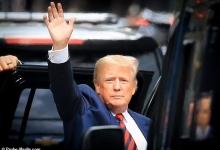 Трамп возвращается? Бывший президент проведет свои первые три митинга с 6 июня. Он стремится извлечь выгоду из кризисов, охвативших Байдена