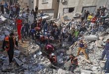 Нетаньяху обещает продолжить ракетные пуски, а Совет Безопасности ООН должен был собраться вчера из-за бомбёжек Израиля