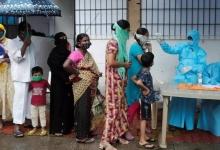 В Индии обнаружен новый штамм коронавируса «дельта плюс»
