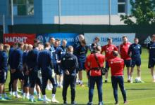 Веркаутерен: Бельгия будет владеть мячом и создавать моменты у ворот сборной России