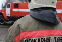 В Чувашии потушили пожар в цехе на территории предприятия «Химпром»