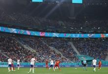 Жемалетдинов: первый пропущенный мяч от сборной Бельгии сломал нам игру