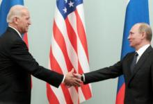 НАТО проведёт консультации перед предстоящей встречей Путина и Байдена