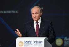 Путин напомнил, что США не обращают внимания на проблемы со здоровьем Ярошенко