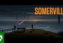 Семейное Limbo — смотрим трейлер Somerville