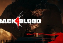 Три трейлера Back 4 Blood