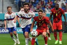 Карпин считает, что Бельгия против России провела не лучшую свою игру