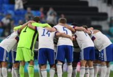 Писарев назвал заслуженной критику в адрес сборной России после поражения от Бельгии