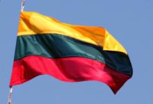 МИД Литвы выразил России протест из-за самолётов над Балтийским морем