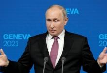 Путин заявил, что Байден не приглашал его в гости