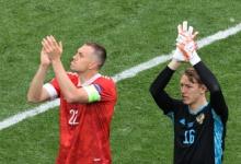 Сафонов: играть на Евро — большой и важный опыт для меня