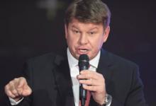 Губерниев считает, что Смолов мог бы пригодиться сборной России как джокер