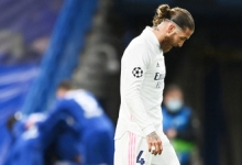 «Больше чем капитан»: как в «Реале» проводили покидающего клуб Рамоса