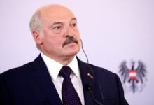 Лукашенко заявил, что Белоруссия не будет принимать самолёты с Украины