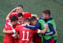 Сюткин надеется на выход сборной России в плей-офф Евро-2020