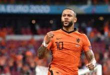 «Барселона» объявила о трансфере футболиста сборной Нидерландов Депая