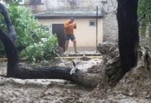 Числившийся пропавшим после потопа в Ялте мужчина, нашёлся живым
