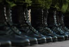 Военнослужащие ЦВО приняли участие во всероссийской акции «Свеча памяти»