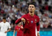 Дубль Роналду с пенальти, два гола Бензема и сейв Патрисиу: как Франция и Португалия сыграли вничью на Евро-2020