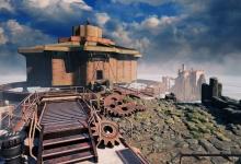 Ещё один ремейк Myst выйдет на PC в этом году