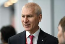 Министр спорта России обсудит лимит на легионеров с РФС