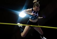 Сидорова одержала победу в прыжках с шестом на ЧР по лёгкой атлетике