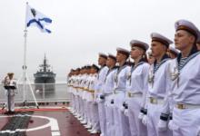 В Петербурге отменили салют в честь празднования Дня ВМФ