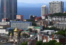 Во Владивостоке побит температурный рекорд 53-летней давности
