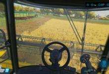 Авторы Farming Simulator 22 показали игровой процесс