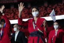 Журова: наша форма на Олимпиаде в Токио кричит, что мы россияне