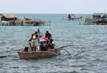 Землетрясение магнитудой 6,7 произошло у берегов Филиппин