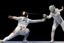 Фехтовальщица Муртазаева вышла в 1/16 финала соревнований по шпаге на ОИ в Токио