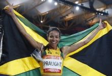 Бегунья из Ямайки выступит на Олимпиаде в Токио, несмотря на разрыв мениска