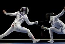 Фехтовальщица Муртазаева вышла в 1/8 финала соревнований по шпаге на ОИ в Токио