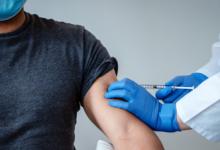 На Украине рассказали о ходе вакцинации от коронавируса
