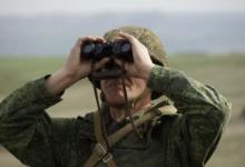 В ЛНР заявили о перехвате ударного беспилотника ВСУ