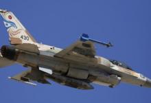Комплексы ПВО Сирии сбили две израильские ракеты