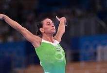«Всех люблю, прощайте!»: 46-летняя гимнастка Чусовитина не пробилась в финал на ОИ и завершила карьеру