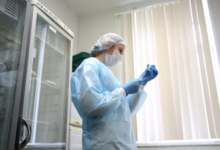 Власти Подмосковья рассказали о темпах вакцинации от COVID-19 в регионе