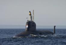 В Минобороны назвали дату спуска на воду крейсера «Красноярск»
