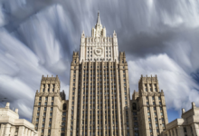 В МИД России прокомментировали ситуацию в Тунисе