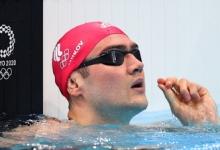 Пловцы Колесников и Минаков квалифицировались в полуфинал ОИ в Токио