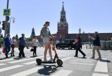 В ДОСААФ предложили ввести удостоверения для водителей электросамокатов