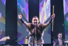 Фолк-рок-фестиваль пройдёт в сентябре в Ижевске
